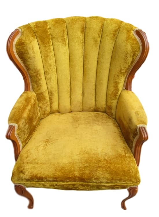 """""""Abbey"""" Chair"""