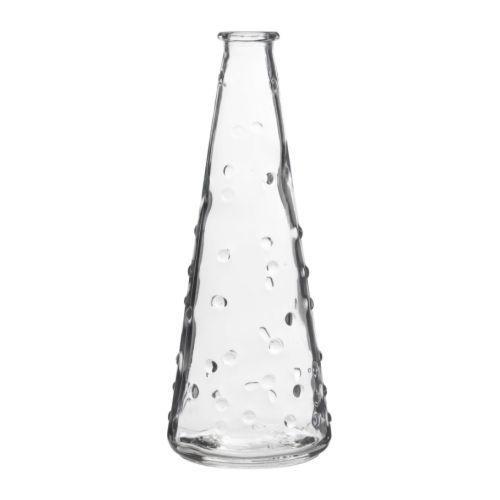 """Bubble"" Bud Vases"