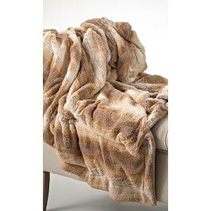 Mariah - Throw Blanket