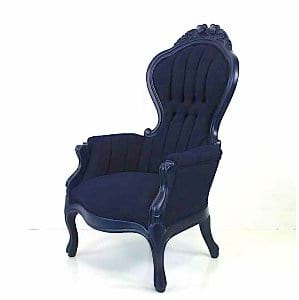 Kristin - Navy Chair