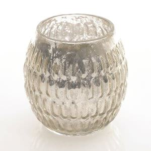 Mindy - Mercury Votive