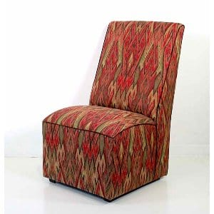 Evelyn - Santa Fe Lounge Chair