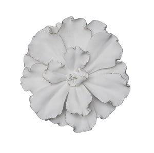 Elle - White Medium