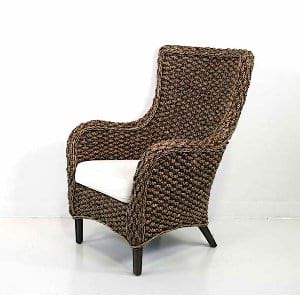 Alexis - Rattan Arm Chair