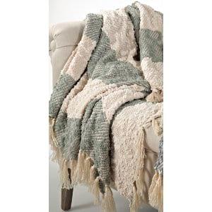 Tinley - Throw Blanket