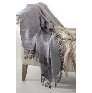 Carol - Throw Blanket