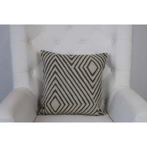 Darby - Beige Slate Pillow