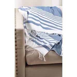 Mavis - Throw Blanket