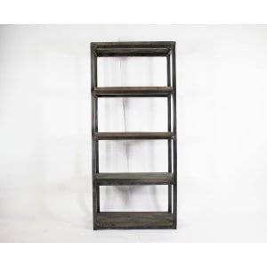 Sadie Shelves - Wood + Iron