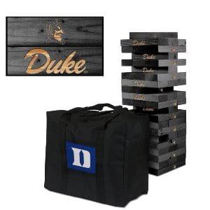 Duke Tumble Tower Game
