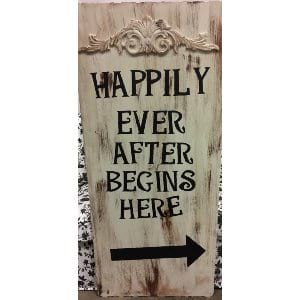 Happiliy Ever After
