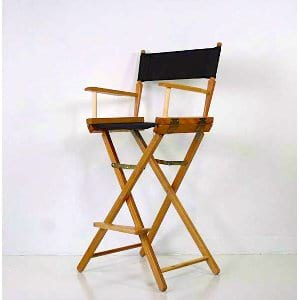 Stella - Director's Chair