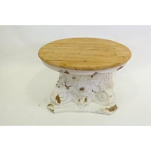 Patty - Wood Coffee Table