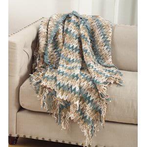 Paloma - Throw Blanket