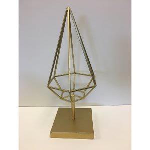 Lydia - Geomtric Sculpture Medium