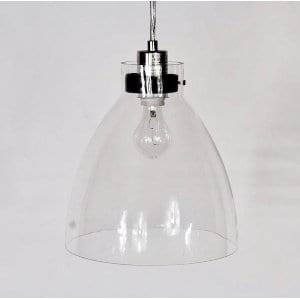 Lake - Glass Pendent Light