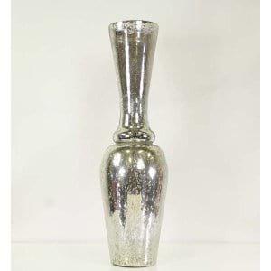 Petra - Mercury Oversized Vase