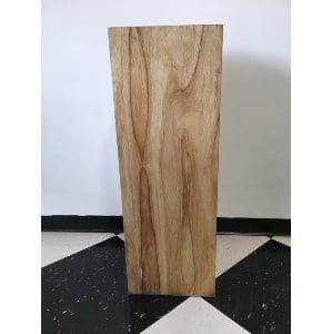 Pamela - Wooden Pedestal