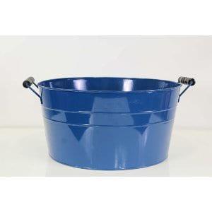 Mae- Blue Bucket