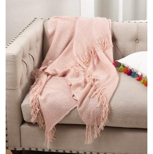 Remi - Throw Blanket