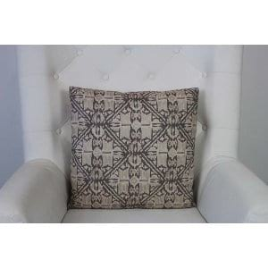Frieda - Beige Pink Slate Pillow