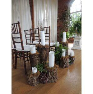 Holly - Fruitwood Chiavari Chair