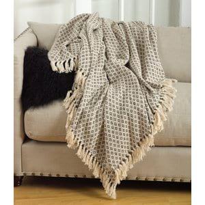 Pauline - Throw Blanket