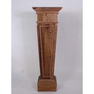 Clairee - Wooden Pedestal