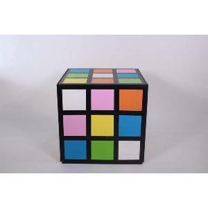 Rubix Cube - Oversized