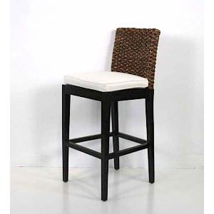 Alexis - Rattan Bar Chair