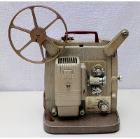 8mm Movie Projector 1950's