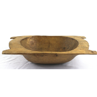 Wooden Decor & Serving Pieces