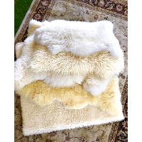 Sheepskin Rugs/Throws