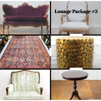 Lounge Package 3
