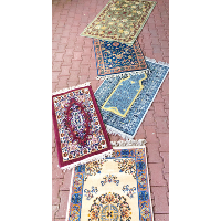 Ceremony Aisle Rug Package