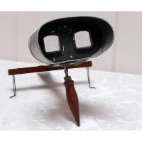 Antique Stereoscope Slide Viewer