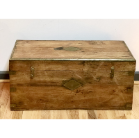 Chester Trunk