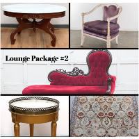 Lounge Package 2