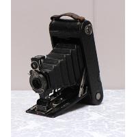 Small Kodak Accordion Camera