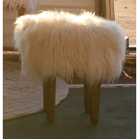 Thing Two Ottoman