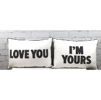 Love You Pillows
