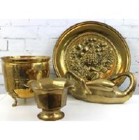 Assorted Brass