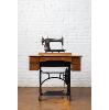 The Elias Sewing Machine