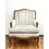 Serena Velvet Chair