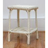 The Blanca Side Table