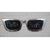 Bespoke Chalkboard Glasses Sign
