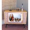 Retro Television Bar