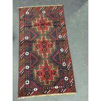 Heirloom Aztec Rug