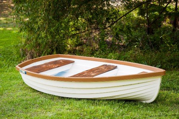 Ariel Row Boat