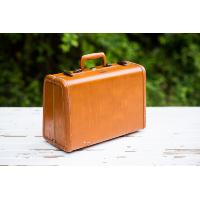 Howard Suitcase